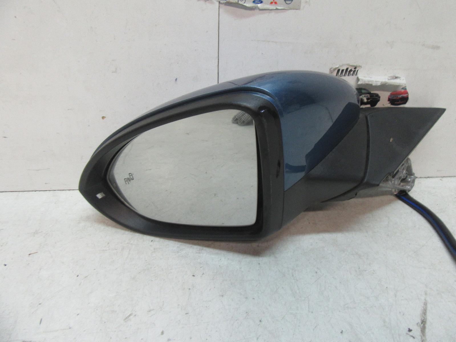 View Auto part Left Door Mirror Volkswagen Golf 2016
